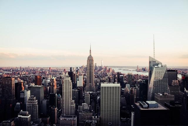 70 Sq Ft New York Apartment tour